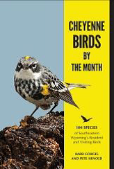 Birds of the Month